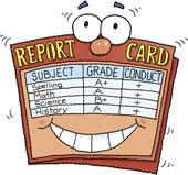 report-card-clip-art