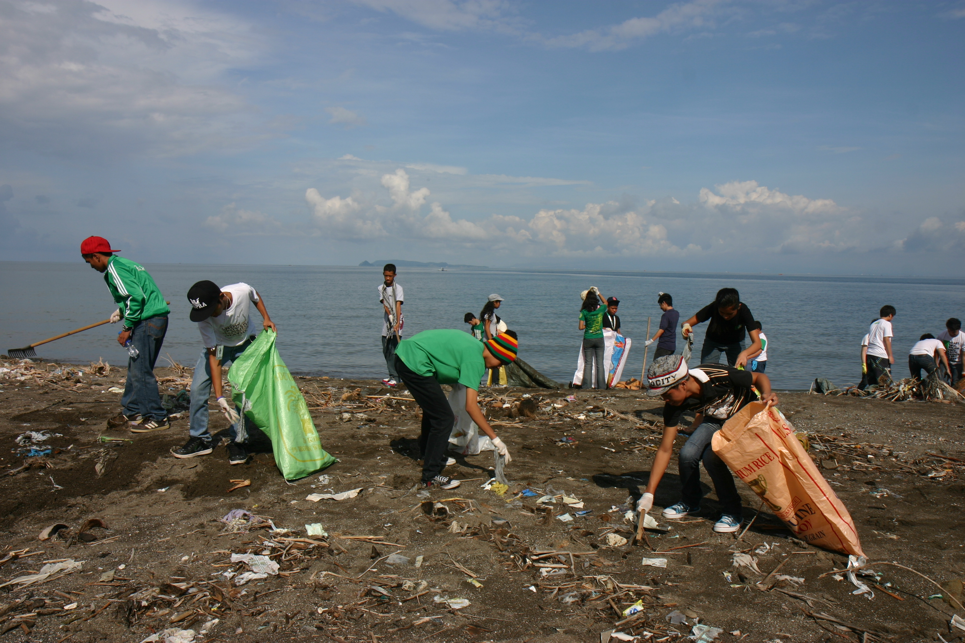 De La Salle Santiago Zobel Call For Volunteers Coastal