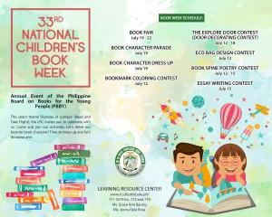 National Book Week-Digital post