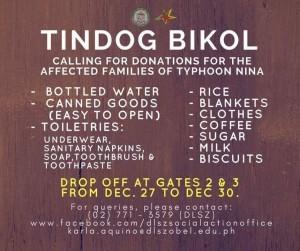 Tindog Bikol