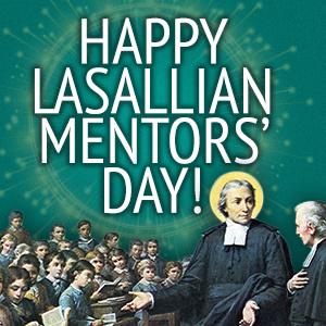 Lasallian Mentors Day