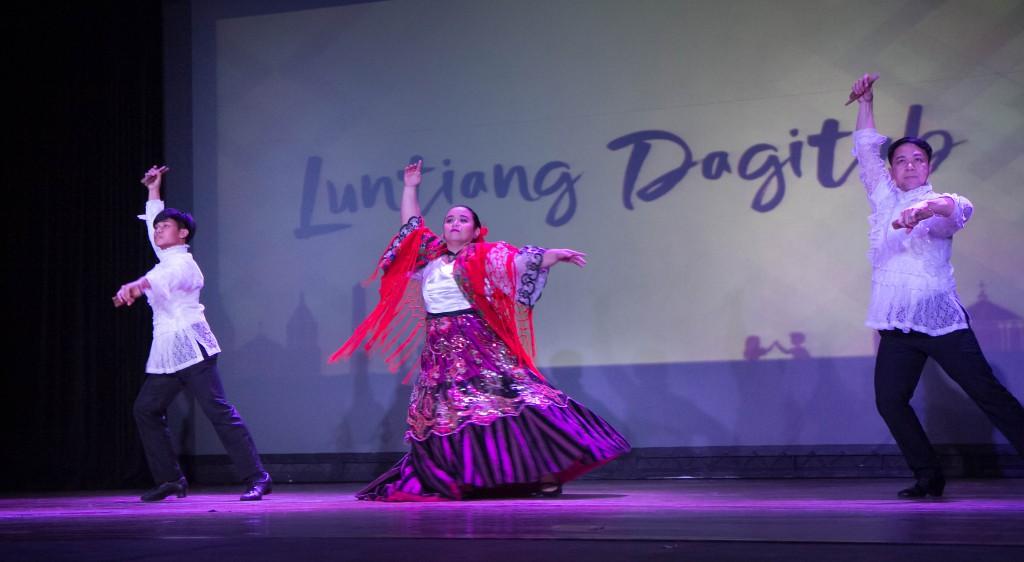 Marikina Dance Guild