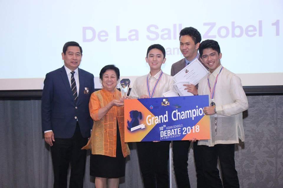 ASDC Thailand