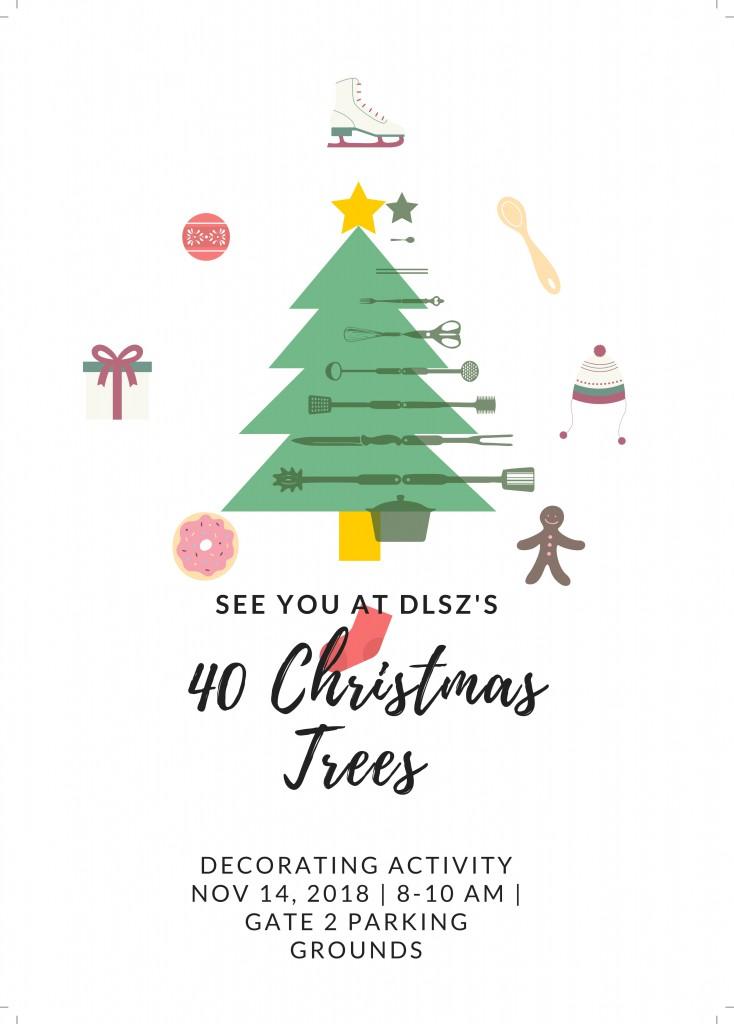 40 Christmas Trees_Mini Poster-1