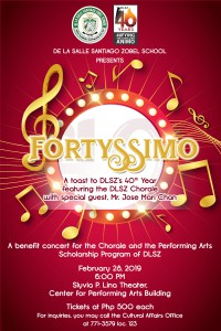 Music-Fortyssimo poster