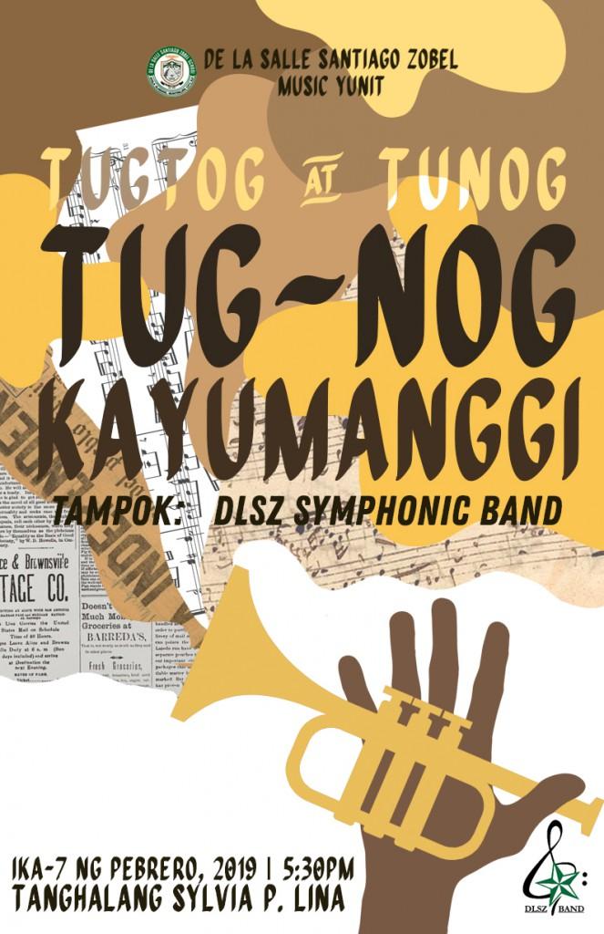TUGNOG Feb 7 2019 DLSZ Band
