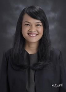 Ms. Leah Castillo