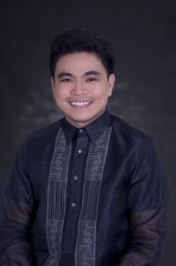 Mr. Frankie Villanueva
