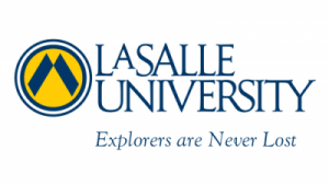 Homepage_LASALLE_La Salle University Chevron_Never_Lost_revised